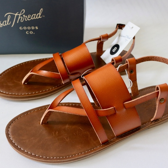 fad21be2bacac7 Sonora Toe Thong Sandals
